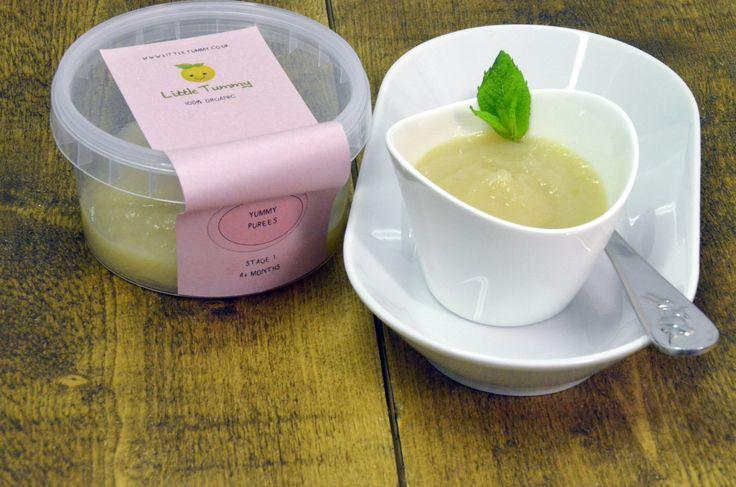 For Baby Feeding Organic Pear Puree ..................http://www.littletummy.co.uk/