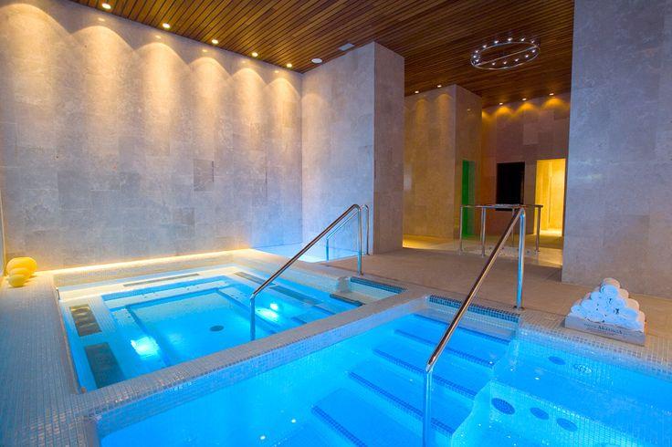 Hotel & Spa Arzuaga Valladolid - Wellness Spain