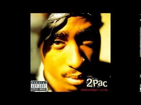 Tupac - Greatest Hits (Full Album)