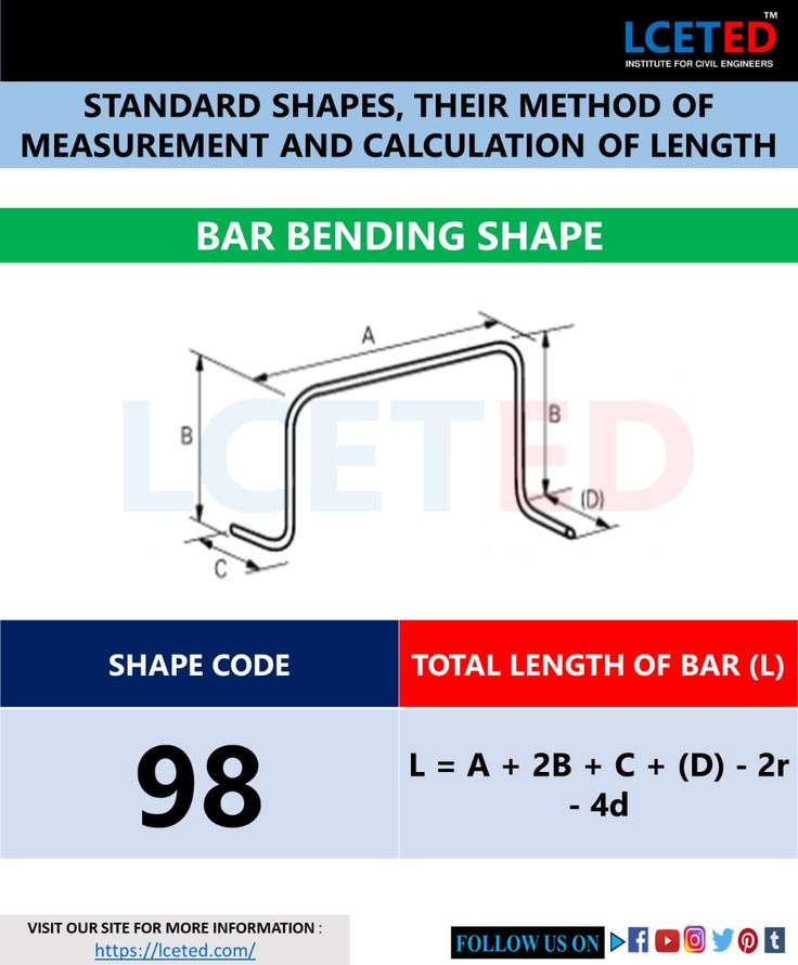 how to bend rebar into a hook