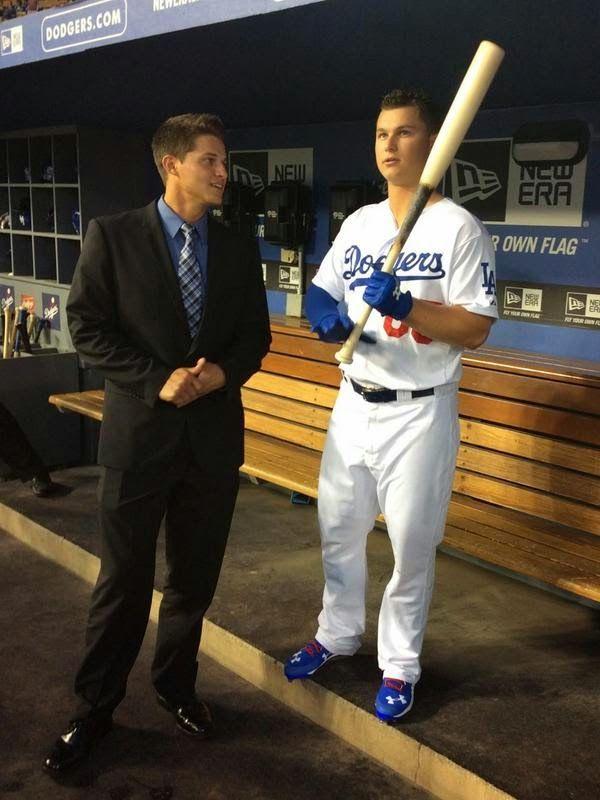 Dodgers Blue Heaven: Blog Kiosk: 10/13/2014 - Dodger Links - Fans to Vote for Minor League Awards that Includes Several Dodger Farmhands