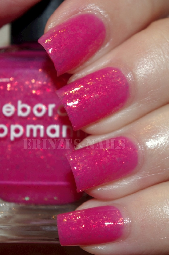 $10.00 BN (no box) Deborah Lippmann - Sweet Dreams