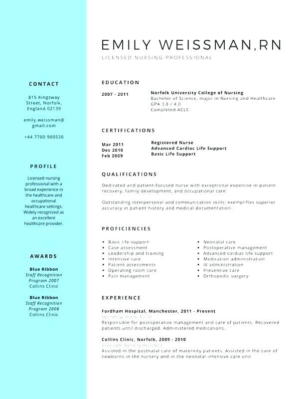 Nurse Cv Resume Templates Save The Pin In Your Collection Feel Free To Tag Share Or Co Basic Life Support Advanced Cardiac Life Support Nursing Online