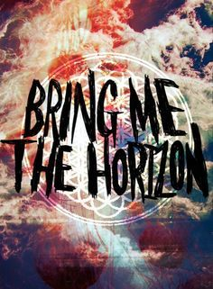 .:.:.:.:.:.Bring Me The Horizon.:.:.:.:.:. This is my background right now, I love it