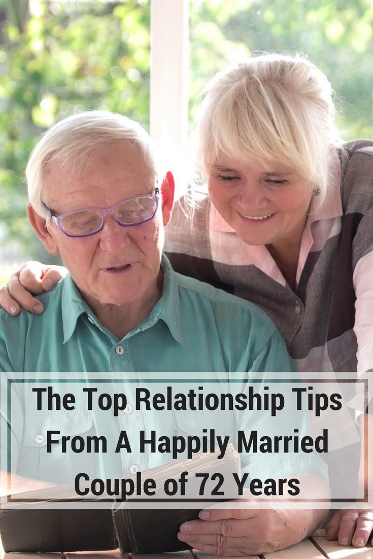 If you do a simple Google search of what makes a marriage last, you'll find literally thousands of articles about the topic.