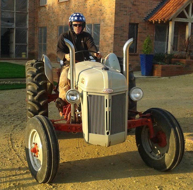 9n Ford Tractor For Sale: 12 Best Tractors Images On Pinterest
