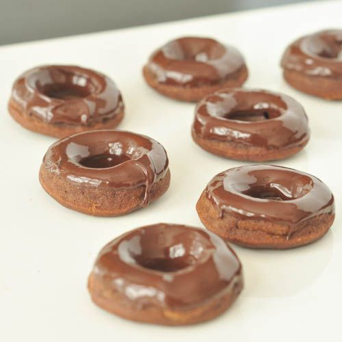 Chocolate Donuts Recipe Tattoo Pictures To Pin On Pinterest