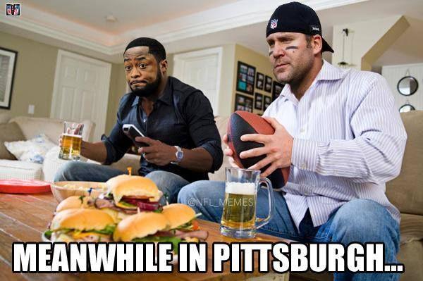 NFL memes: Steelers