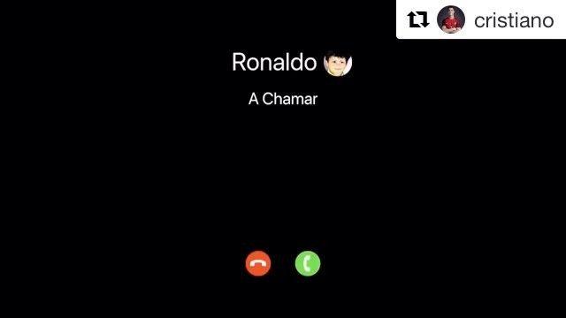 """585 Gostos, 10 Comentários - Humour Portugais  (@humourportugais) no Instagram: """"@cristiano  O MEO contou a minha história com a tecnologia de hoje.  #oMundoÉaTuaCasa  #MEO…"""""""