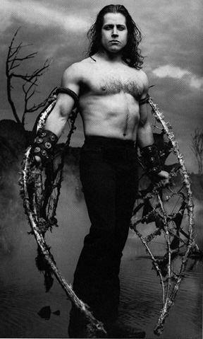 Glen Danzig Hot!