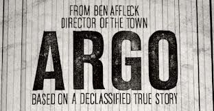 Argo-based on a declassified true stories, directed and starred by Ben Afflect