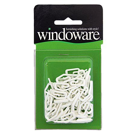Windoware Permette Hooks 50 Pack