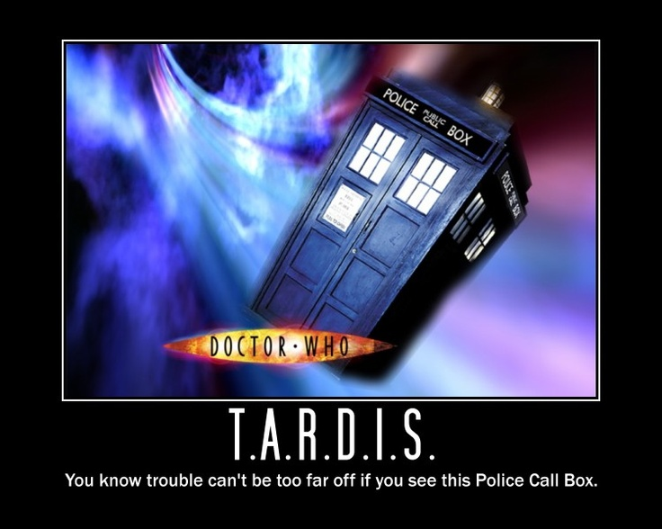Trouble I accept if it comes with a Time Lord ;): The Tardis, Boxes Beds, Police Public, Doctorwho, Call Boxes, Scifi, Doctors Who, Tardis Police, Dr. Who