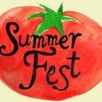 Summer Fest 2011 Badge