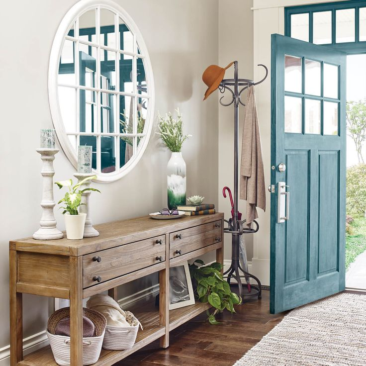 Welcome Home  - Spring Decor and Furniture Collection, 2018 from Urban Barn