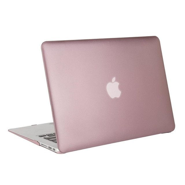 Mosiso Hard Shell Case for MacBook Air 11 inch A1370 A1465 Laptop protective Cover for Macbook Air 13 13.3 inch A1466 A1369