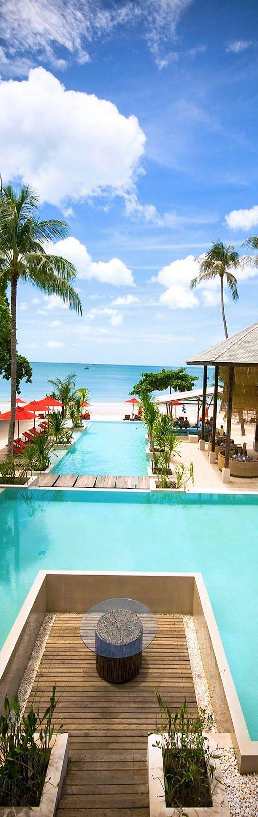 Anantara Rasananda Koh Phangan Villa Resort & Spa  | LOLO