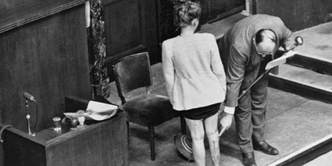 Berita Aneh Unik Keren: 5 Eksperimen Nazi Paling Sadis Di Dunia