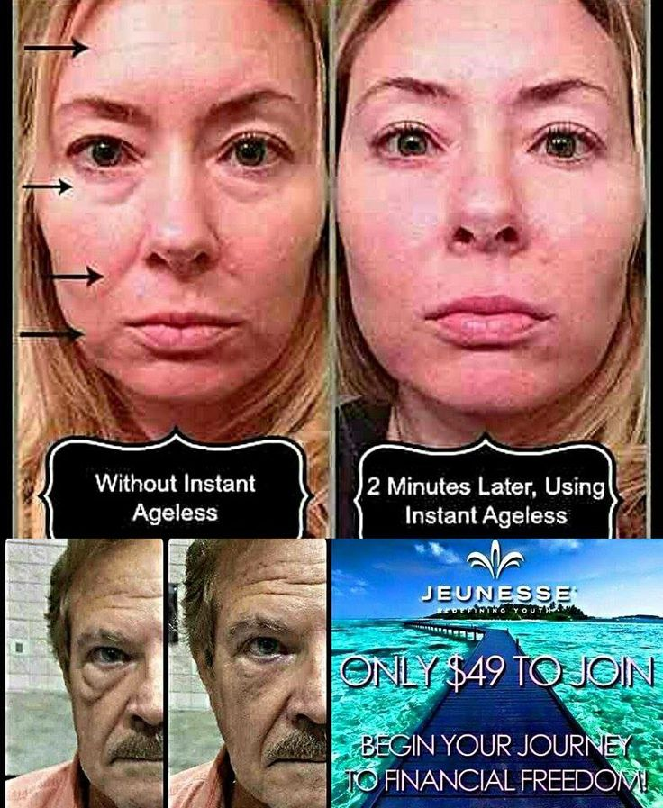 Instantly Ageless...order here www.clanderson.jeunesseglobal.com