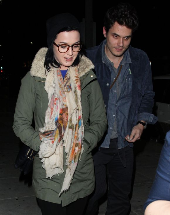 Katy Perry et John Mayer ne sont plus en couple | HollywoodPQ.com