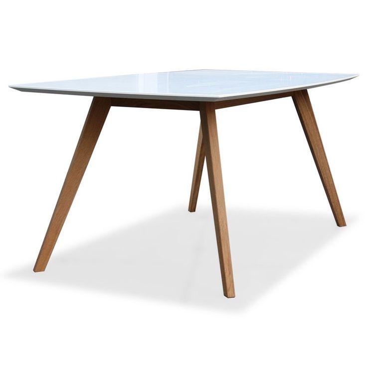 Eettafel Fendy - Eetkamertafels - Tafels | Zen Lifestyle | Tables ...
