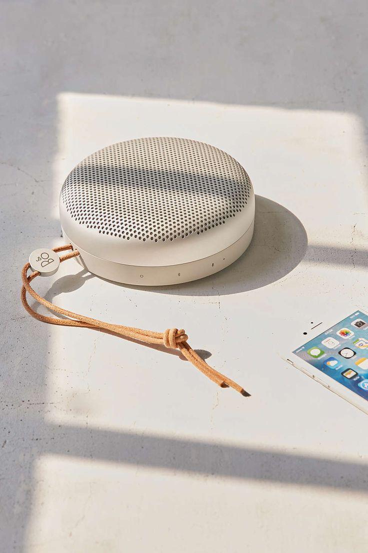 B&O Play A1 Wireless Speaker