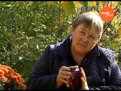 Надежда Черненко советует, как выращивать клюкву