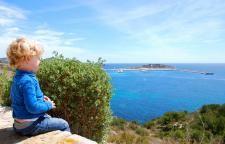 Ibiza con niños: alojamiento, actividades, playas....