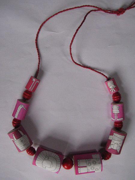 Varie - Bestiario pret-a-porter - un prodotto unico di lababajaga su DaWanda