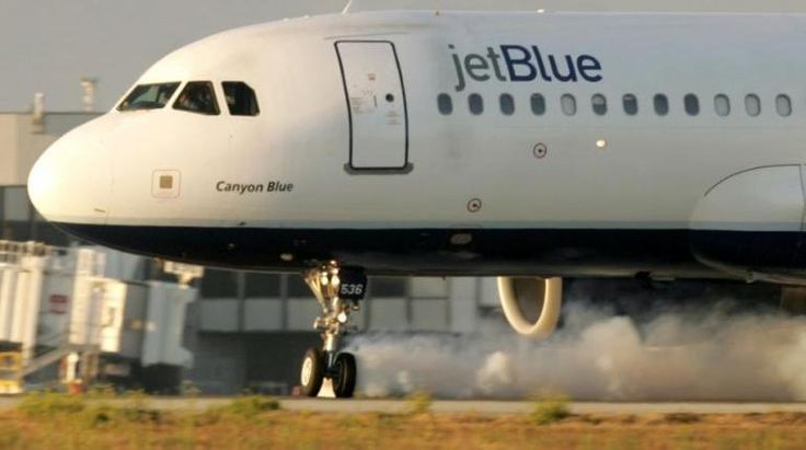 JetBlue Launches 'Blue Horizons For Autism': Program Aims To Make Flying Easier For Families With Autistic Children