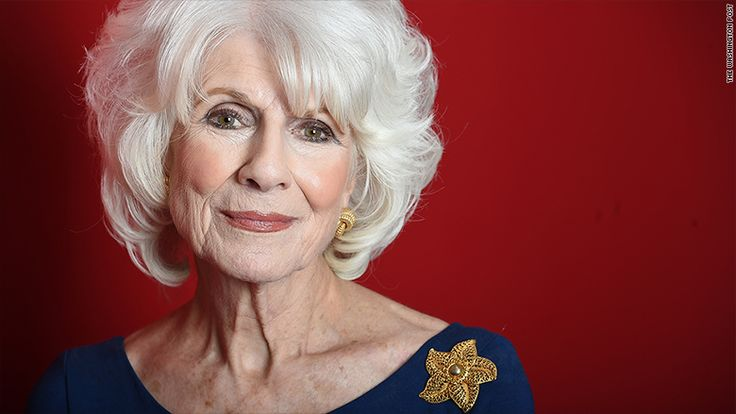 Diane Rehm, host of the NPR talk show with her name, has retired after 40 years in radio. She is greatly respected, admired, and popular for her thoughtful and insightful approach to interviewing newsmakers. Based in Washington, she has been a trusted voice in covering issues and leading interviews.