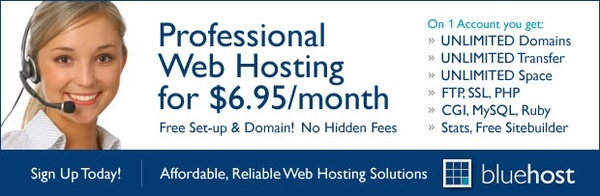 Cheap Hosting Service