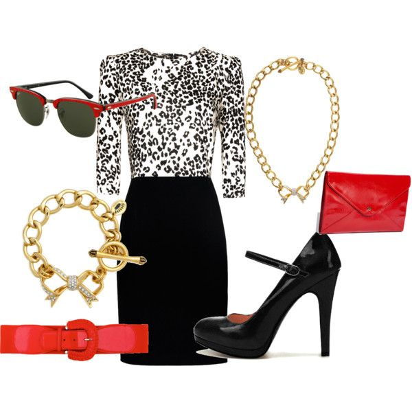 Office to Night Out: Outfits, Style, Offices, Night
