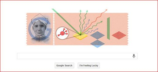 Google honors Indian physicist CV Raman with its new doodle know more on http://www.techmagnifier.com/news/google-honors-indian-physicist-cv-raman-new-doodle/