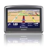 TomTom ONE XL-S 4.3-Inch Widescreen Portable GPS Navigator (Electronics)By TomTom