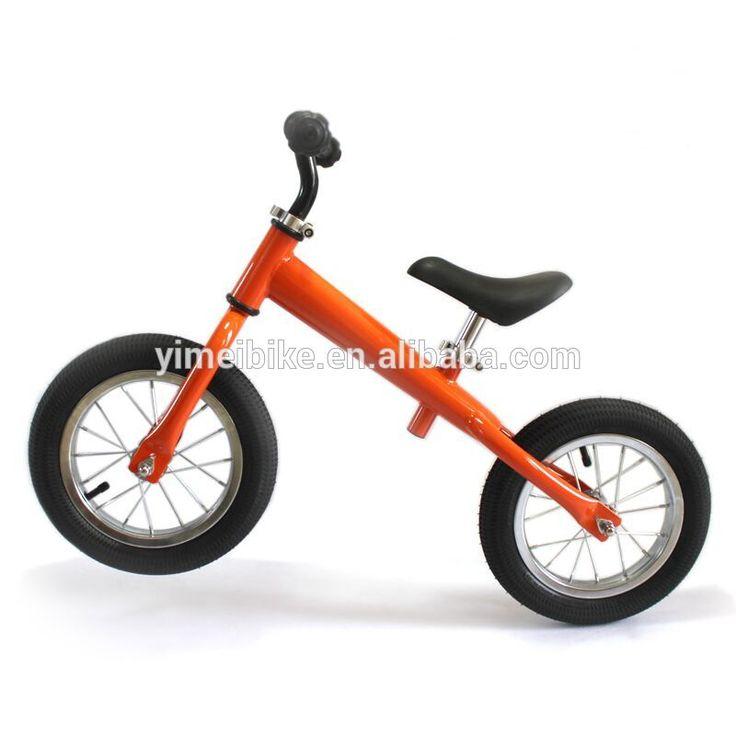 Hot Sale Cheap High Quality Child Balance Bicycle/New Product Children Balance Bike/Delicated Appearance Baby Balance Bike Kids