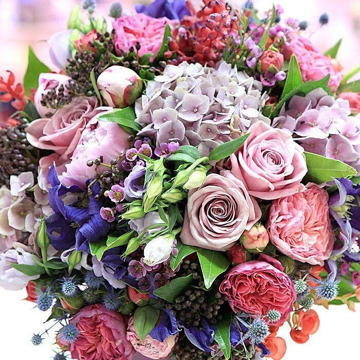 день картинки с необычными цветами с днем рождения ассортимент