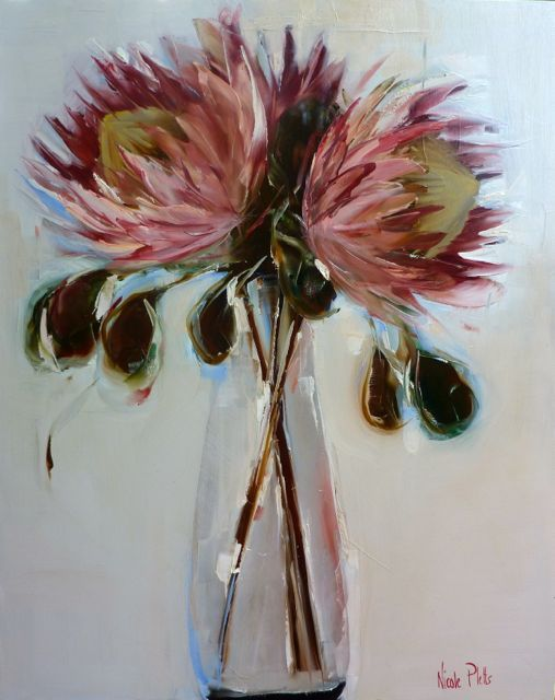 Blog Posts - Nicole Pletts Fine Art
