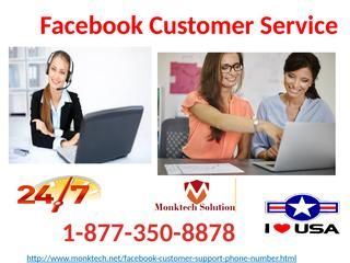 Christmas offer is starting at Facebook Customer Service 1-877-350-8878 Hurry up! Christmas is going to be stared and due to this, we are offering the best Christmas offer for all our Facebook prime users at Facebook Customer Service. So, don't miss this golden opportunity to avail the exciting offers and dial our toll-free number 1-877-350-8878. Click here http://www.monktech.net/facebook-customer-support-phone-number.html for more offers.