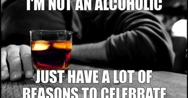 Funny Alcoholic MEMEs #addiction #alcohol #alcoholics #alcoholicmemes #memes #funny
