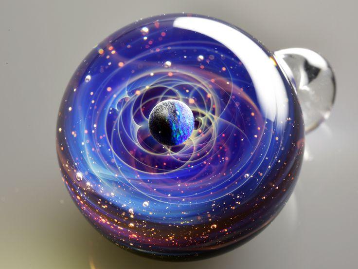 +α [プラスアルファ] | 宇宙ガラス | ギャラリー                                                                                                                                                                                 もっと見る