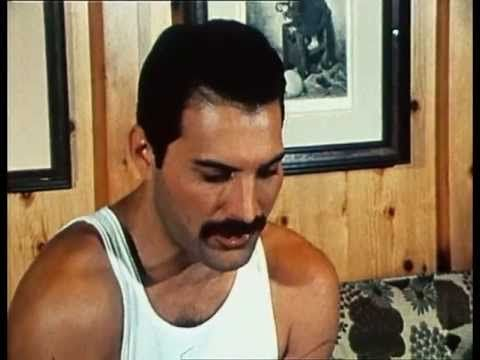 A Musical Prostitute: Freddie Mercury Interview (1984)