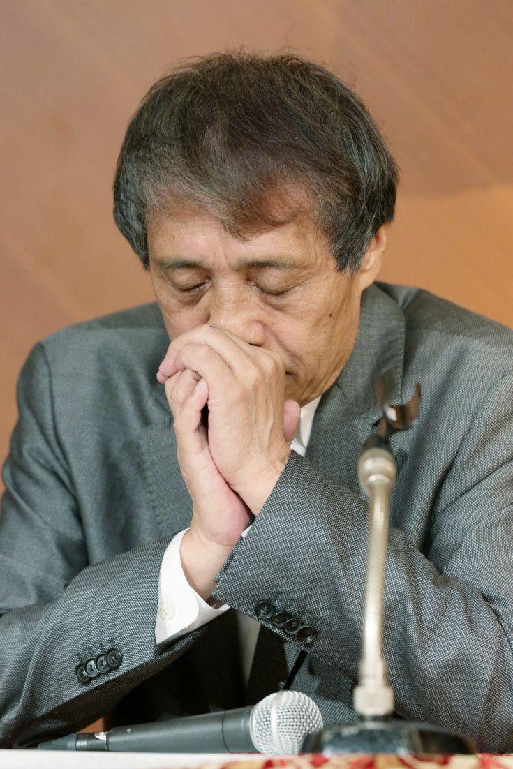 【新国立競技場】安藤忠雄氏「設計プロセスは承知しておりません」(コメント全文)