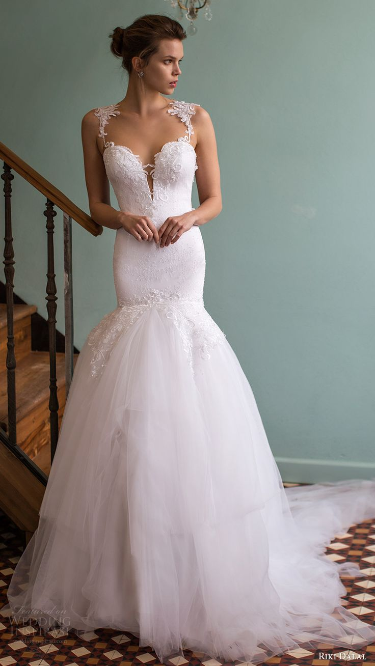238 best wedding images on Pinterest | Weddings, Gown wedding and ...
