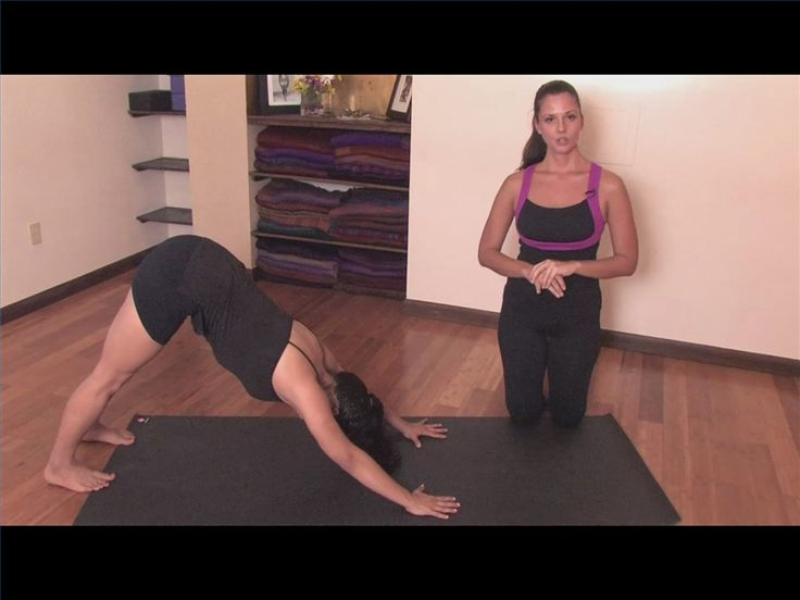 Video: Yoga Stretches for Pinched Sciatic Nerve