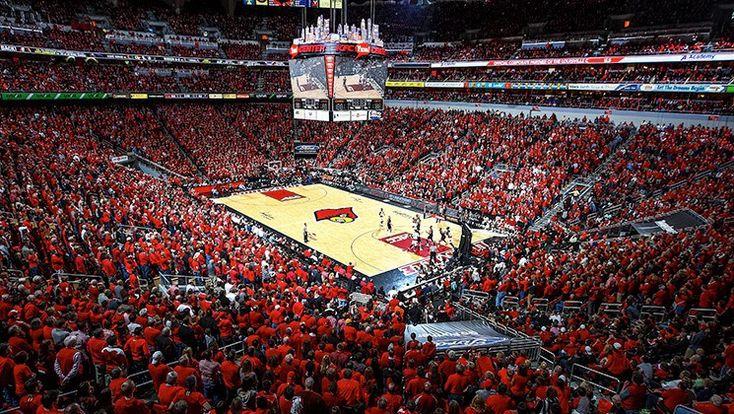 Printable 2016-17 Louisville Cardinals Basketball Schedule