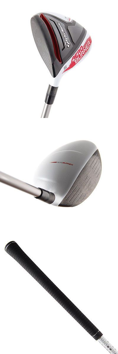 Golf Clubs 115280: New Taylormade Aeroburner 5-Wood Left Handed R-Flex Comp Cz Silver Graphite -> BUY IT NOW ONLY: $49.99 on eBay!