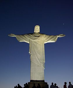 Best Attraction of Brazil..