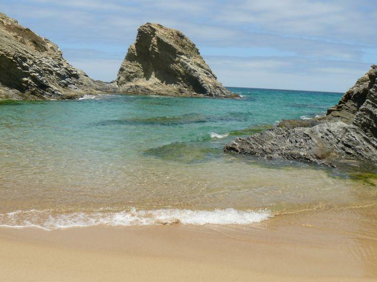 Praia do Banho - Porto Côvo - Portugal