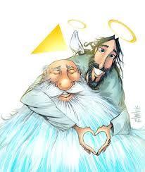 20 best DIOS PADRE images on Pinterest  Jesus christ Religious